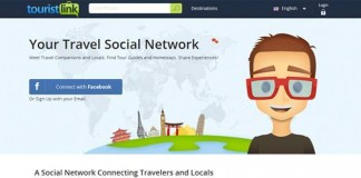 Travel-social-network