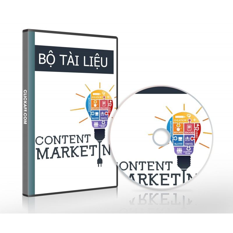 Những Loại Nội Dung Thường Gặp Trong Content Marketing